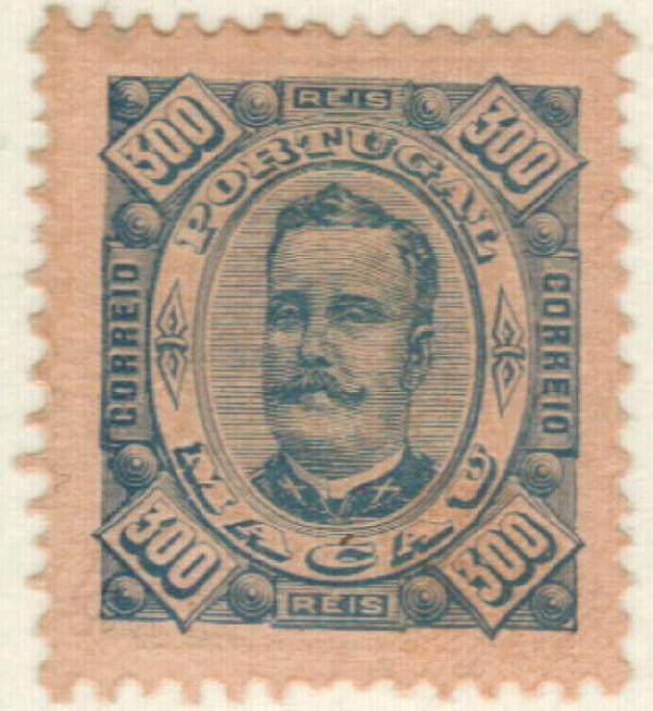 1894 Macao