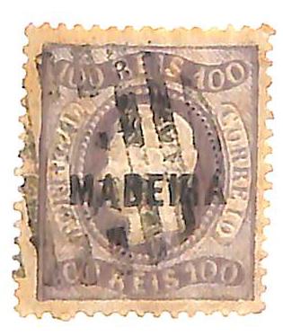 1868 Madeira