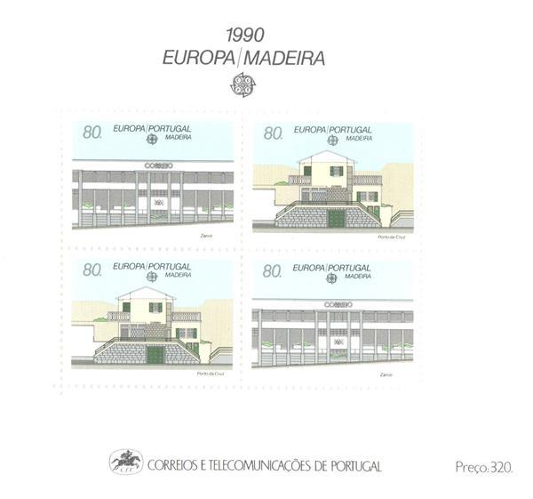 1990 Madeira