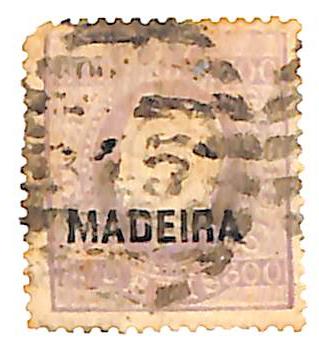 1876 Madeira