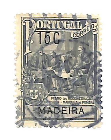 1925 Madeira