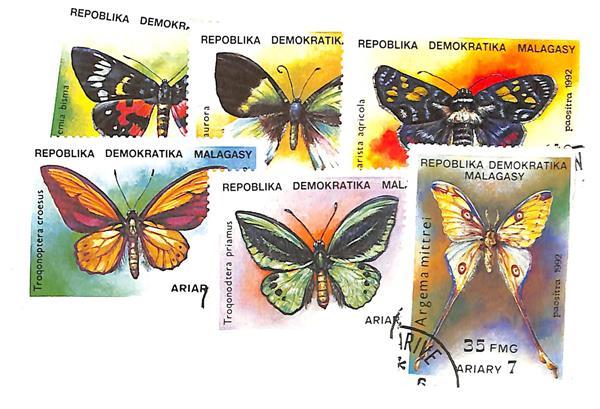 1992 Malagasy Republic