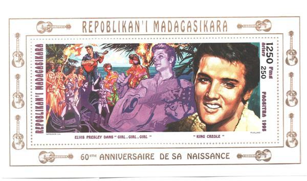 1995 Malagasy Republic