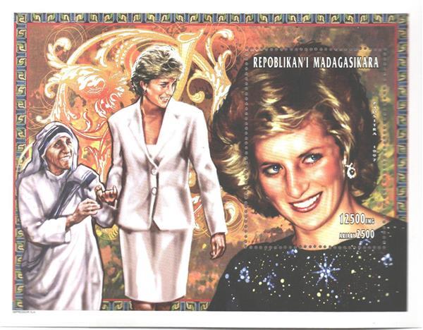 1998 Malagasy Republic