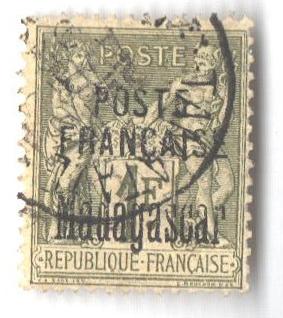 1895 Malagasy Republic