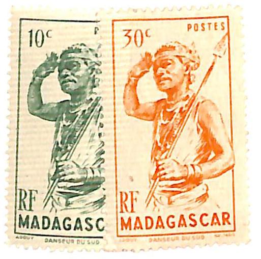 1946 Malagasy Republic