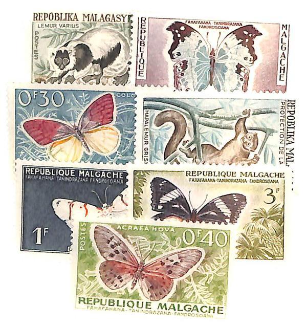 1960-61 Malagasy Republic