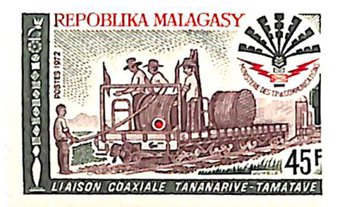1972 Malagasy Republic