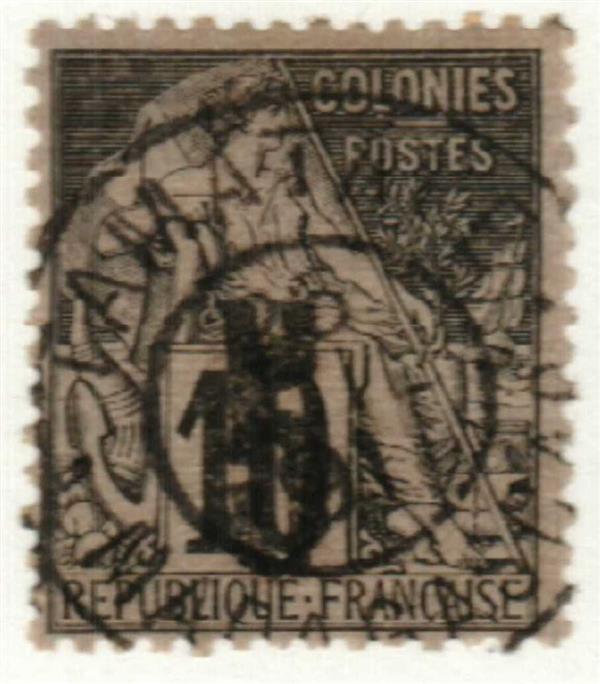 1891 Malagasy Republic