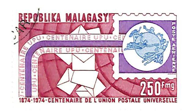 1974 Malagasy Republic