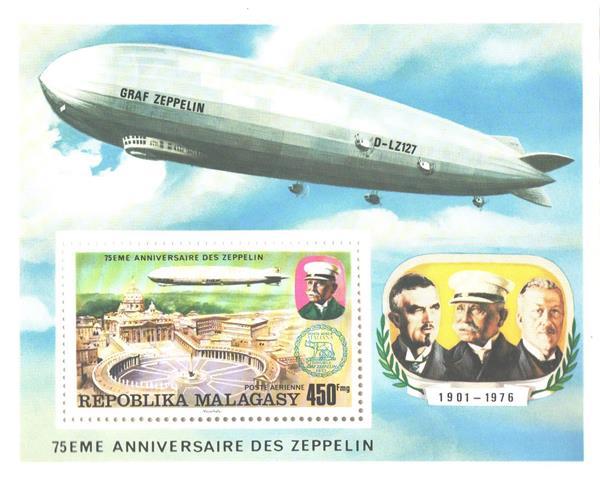 1976 Malagasy Republic