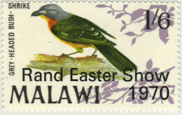 1970 Malawi