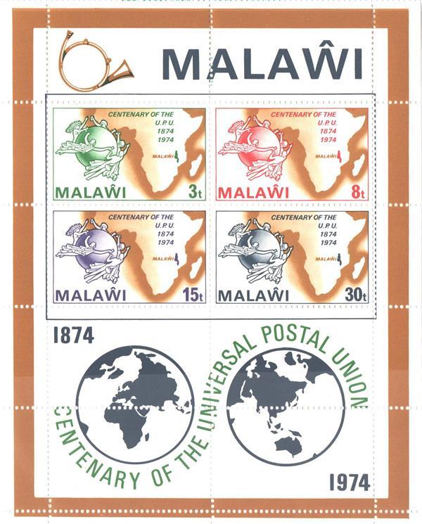 1974 Malawi