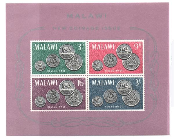 1965 Malawi