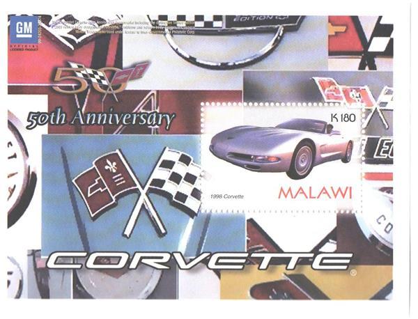 2004 Malawi