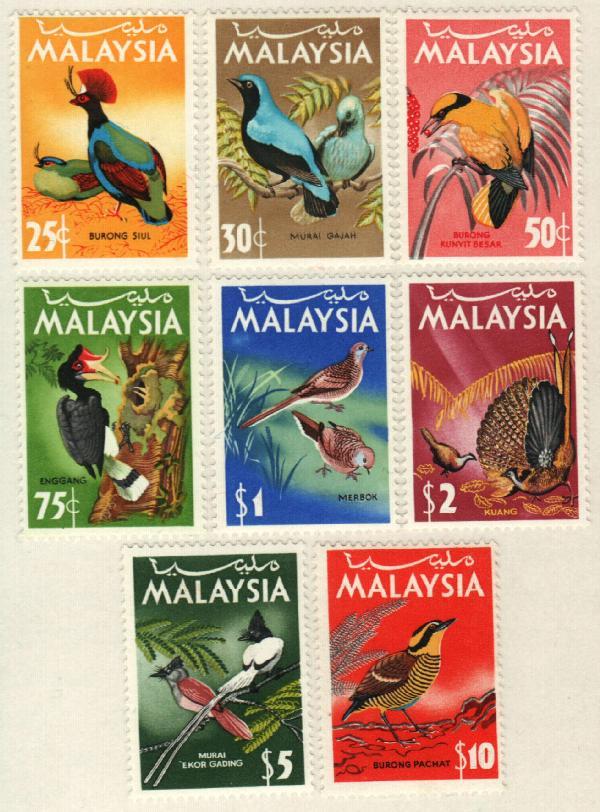 1965 Malaysia