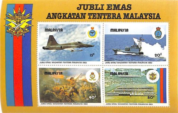 1983 Malaysia
