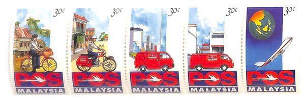 1992 Malaysia