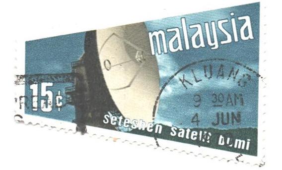 1970 Malaysia