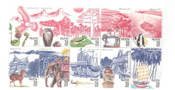 1999 Malaysia