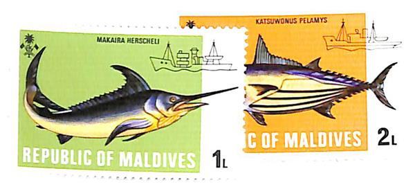 1973 Maldive Islands