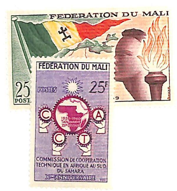 1959-60 Mali