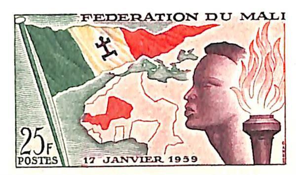 1959 Mali