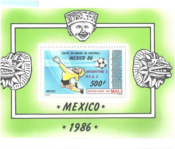 1986 Mali