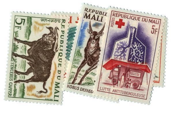 1964-65 Mali