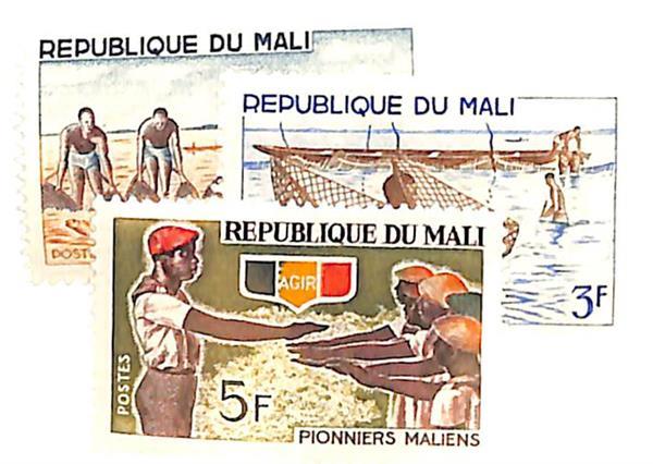 1966 Mali