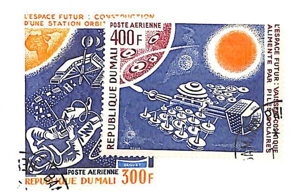 1976 Mali