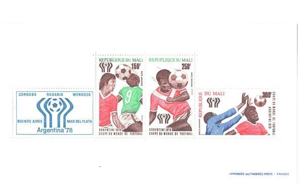 1978 Mali