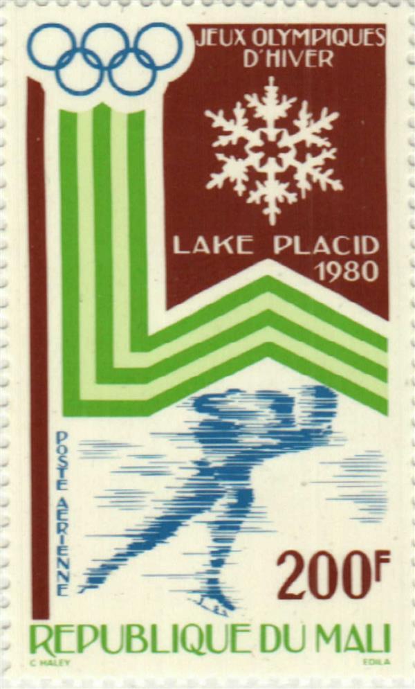 1980 Mali