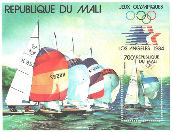 1984 Mali