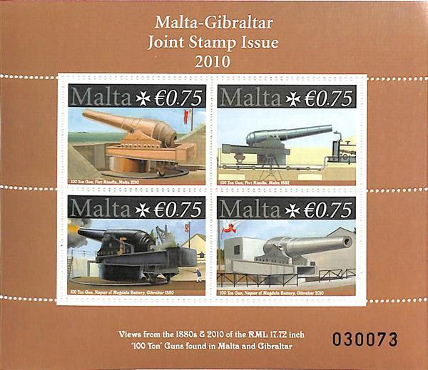 2010 Malta