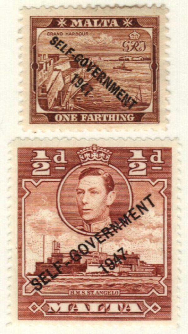 1948 Malta