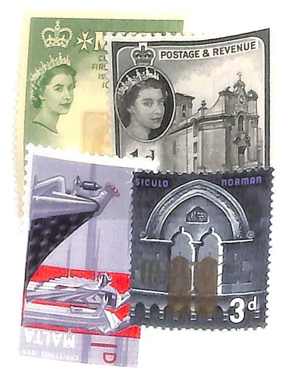 1960-65 Malta