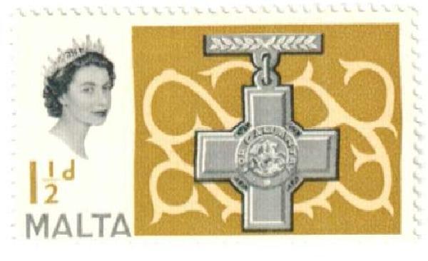 1961 Malta
