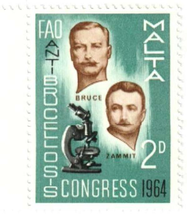 1964 Malta