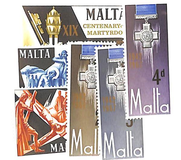1967 Malta