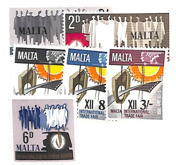 1968 Malta