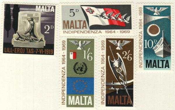 1969 Malta
