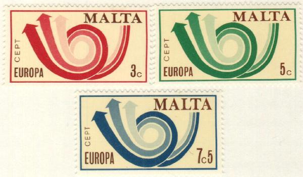 1973 Malta