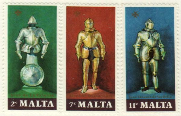1977 Malta