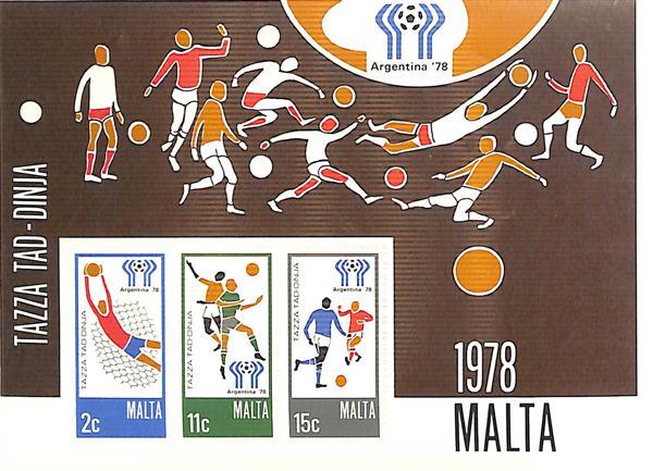 1978 Malta