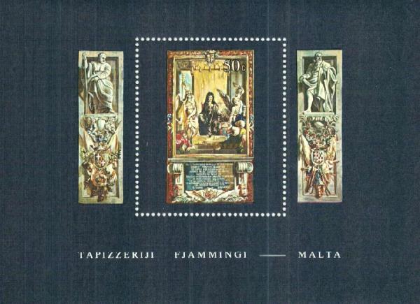 1980 Malta