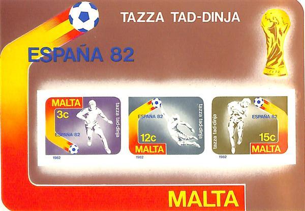 1982 Malta