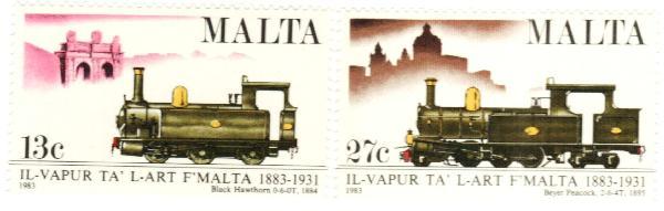 1983 Malta