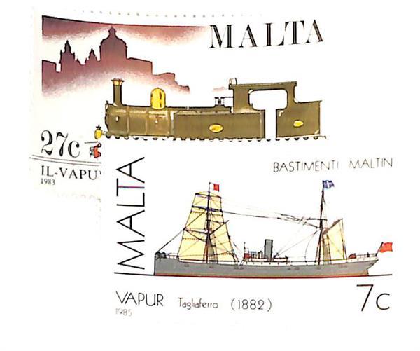 1983-85 Malta