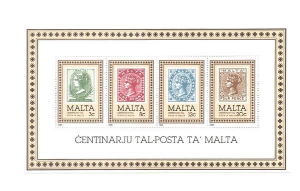 1985 Malta